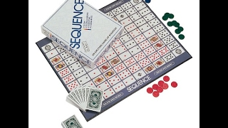 New Game!! Sequence! Tutorial Game