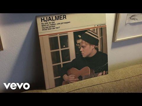Hjalmer - Hjem Til En Anden (Lyric Video)