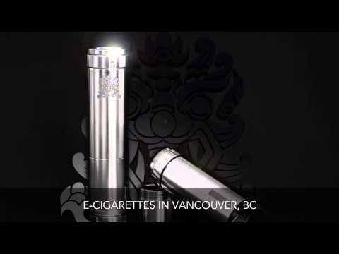 Eastside Vapes Inc. E-Cigarettes Vancouver BC