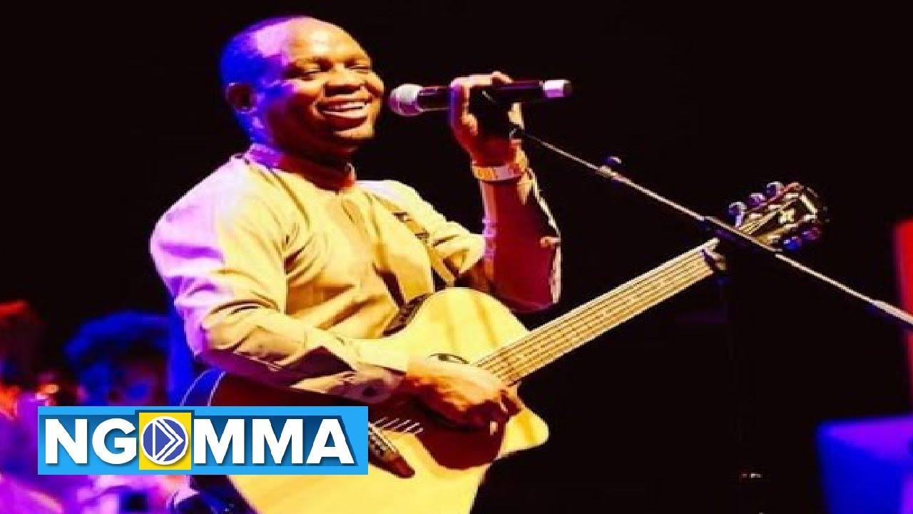 Download John Lisu - Hakuna Gumu Kwako (Official Video) Skiza Tunes SMS 7638139 / 7639140 to 811