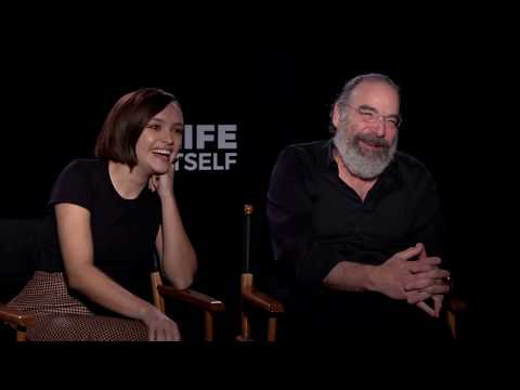 "TIFF 2018:  ""Life Itself""  with Olivia Cooke and Mandy Patinkin"