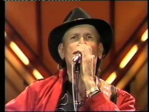Jimmy C Newman-Cajun Medley