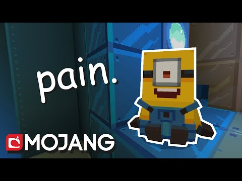 Download I played the MINIONS Minecraft DLC so you don't have to