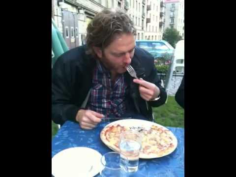 Pizza i Linne