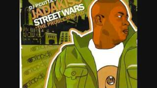 Arab Money Pt 3 - Jadakiss Feat. Busta Rhymes, Juelz Santana,Jim Jones,& Ron Browz