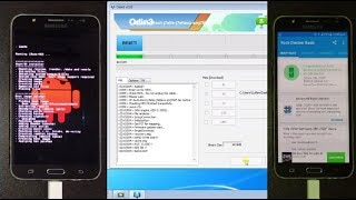 How to Root any Samsung Galaxy device with CF-Auto-Root using ODIN |  Complete Guide