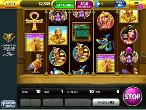 Slot Machine Cheaters