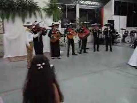 Chiriquí Wedding Party