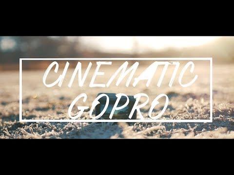 How To Make GoPro Footage Look Cinematic – Best GoPro Settings!