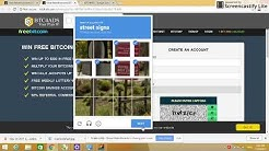earn bitcoin with BTC4ADS 100% PAYING WEBSITE