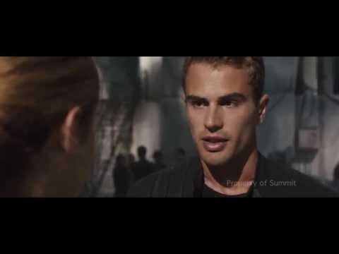 Divergent New Bonus Features