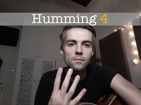 Vocal Warm Up - Humming part 4 | Theo Nt | theont.com