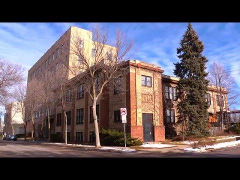 NE Minneapolis Arts District