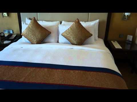 Tour of the Shule Shangri-La Hotel in Yangon, Myanmar