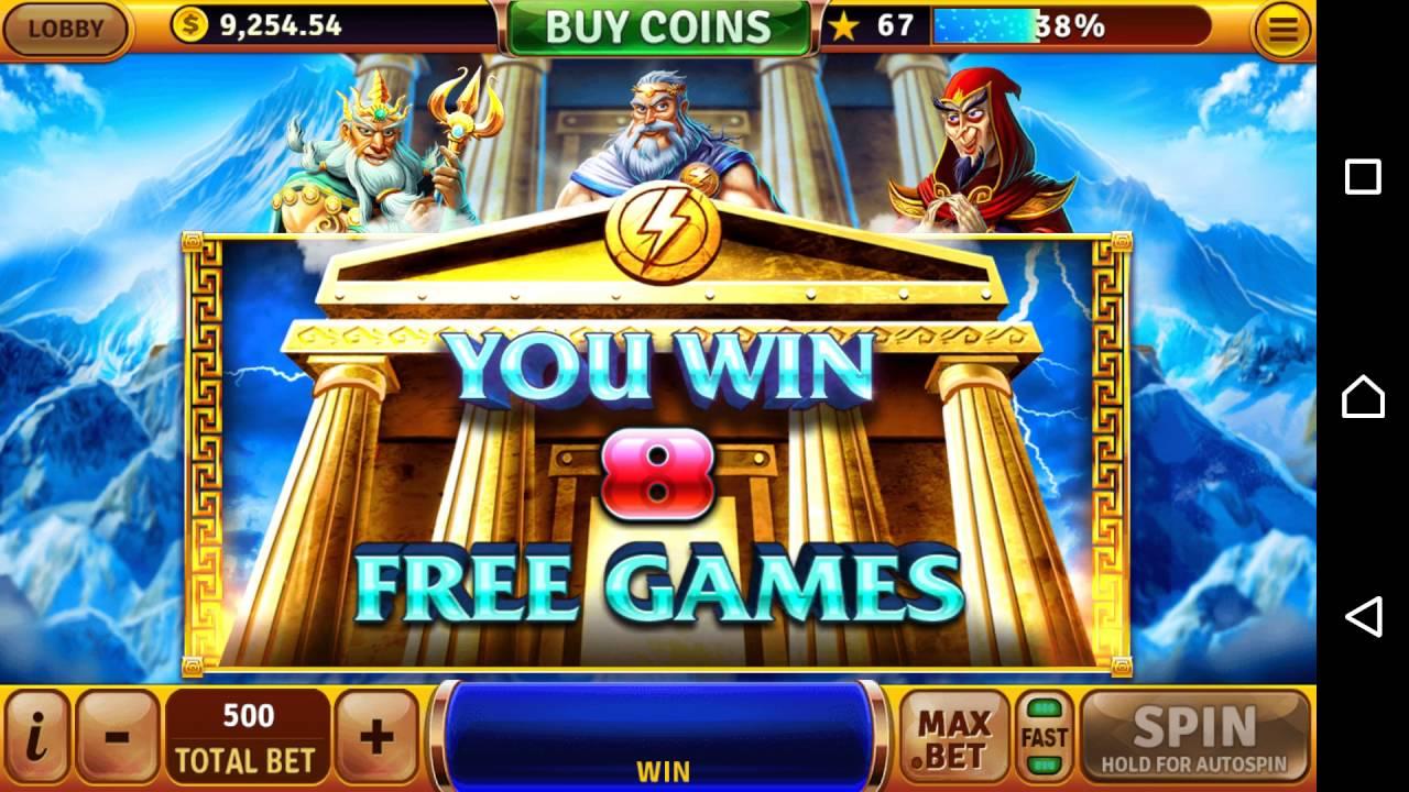 House Of Fun Slots Promo Codes
