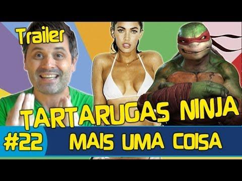 Trailer do filme Conspiração Ninja