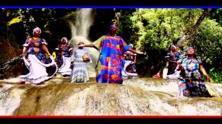 RASINE BASIL DU PEUPLE (VODOU HAITIEN)