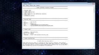 Comfy File Recovery [Keygen/Crack]