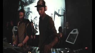 BSN Posse Boiler Room x G-Star RAW Sessions Barcelona DJ Set