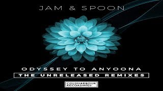 Jam & Spoon - Odyssey to Anyoona (Airwave Remix) 2018