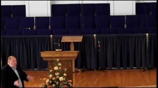 Calvary First Baptist Church Live Stream