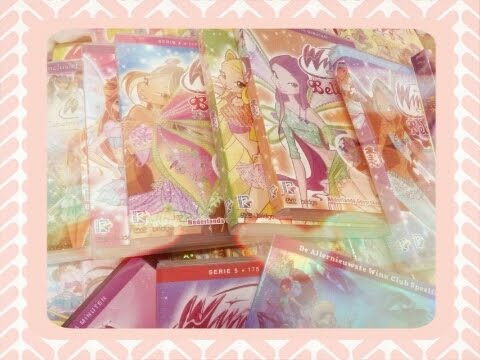 Winx Club DVD Collection