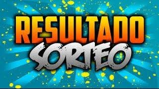 RESULTADOS DEL SORTEO DE LA CUENTA DE CLASH OF CLANS Y CLASH ROYALE!!