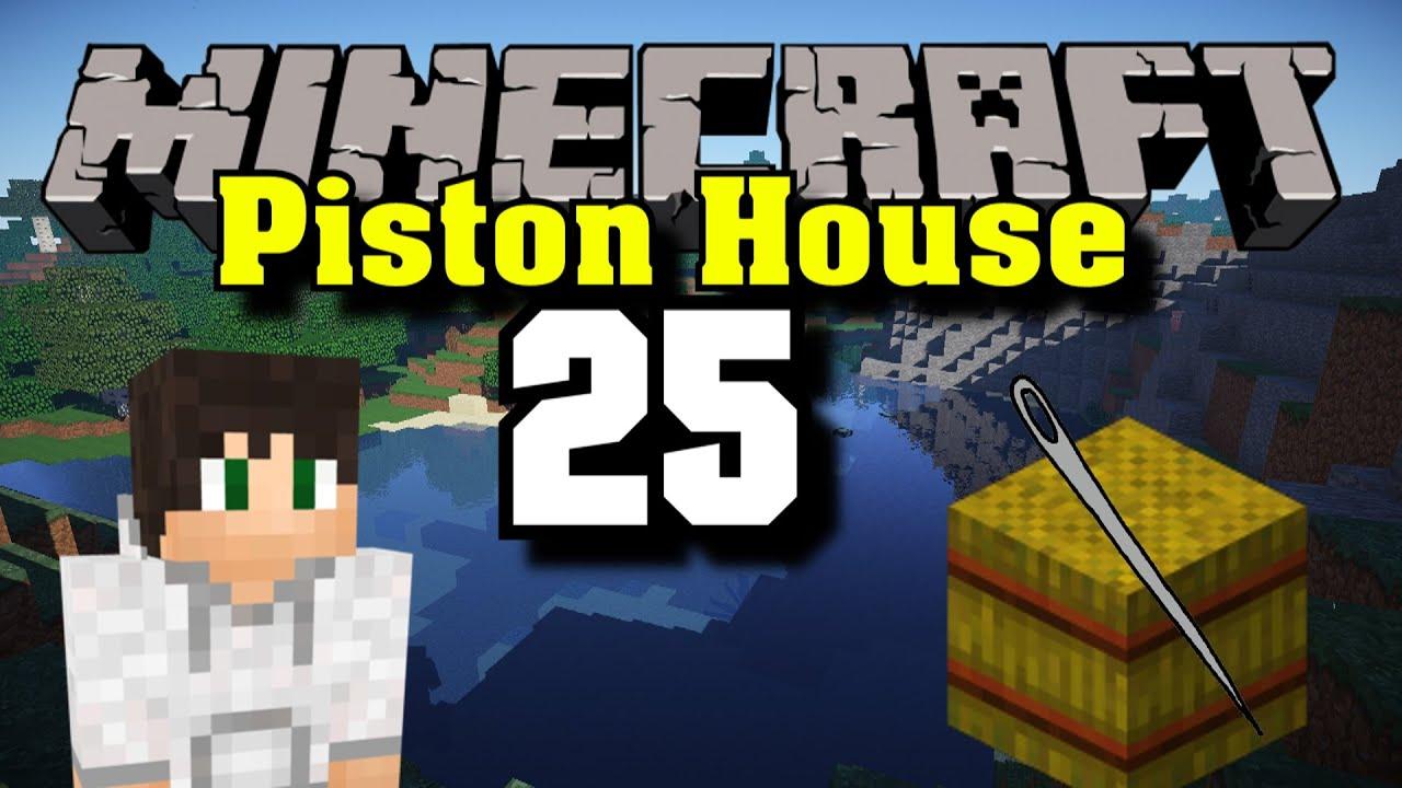 toastedbaby piston house