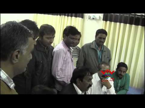 Two corer corruption by patan university - VTV
