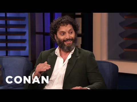 """Jason Mantzoukas Wastes A Lot Of Time Playing """"Red Dead Redemption"""" - CONAN on TBS"""