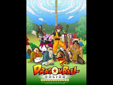 Dragon Ball Online complete Soundtrack