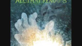 Watch All That Remains From These Wounds video