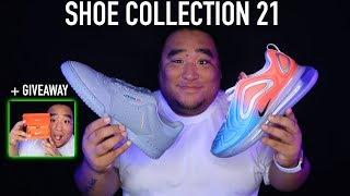 ASMR | Shoe Collection 21 (Giv…