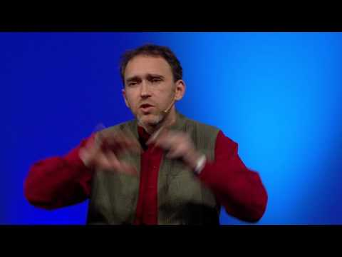 How to start an empathy revolution: Roman Krznaric at TEDxAthens 2013