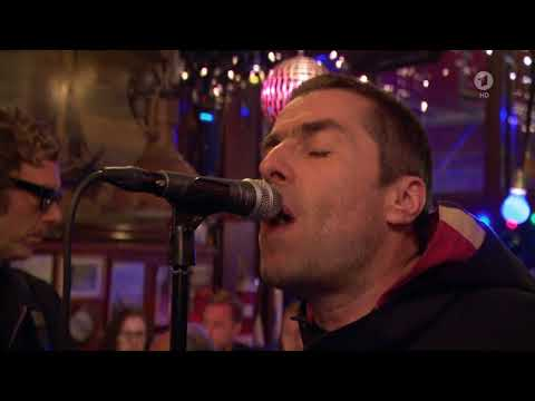 Liam Gallagher - For What It's Worth (Inas Nacht - 2017-11-25)