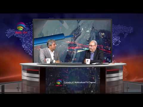 Analyses on Pakistan Political Situation in 'Kya farak Parta hai' with Tayyab Raza @TAG TV