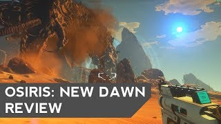 Osiris: New Dawn Review