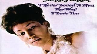 02 - Aretha Franklin - drown in my own tears