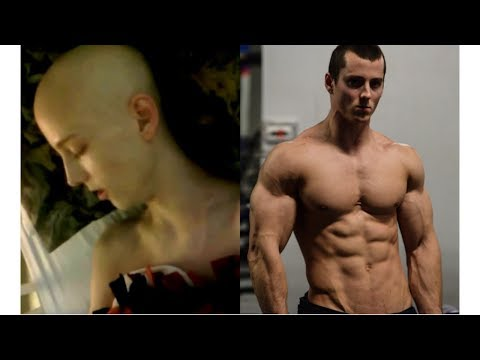 The Boy Who Beat Cancer Zach Zeiler Transformation