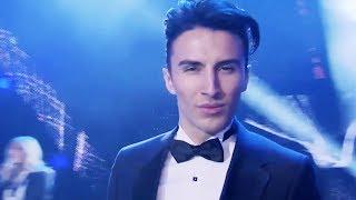 Смотреть клип Alek Sandar - Meteors | Live