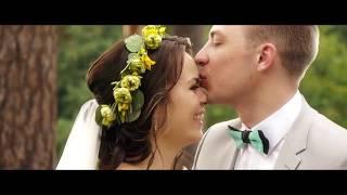 Свадьба Стаса и Кати