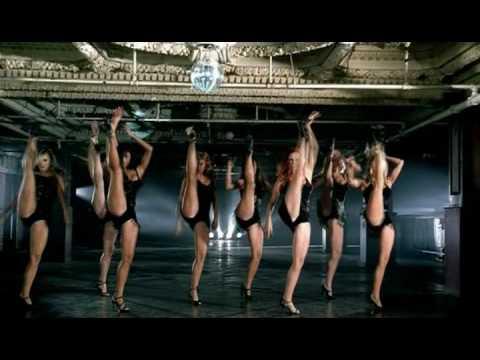 Pussycat Dolls - Sway
