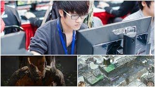 В Китае начали арестовывать читеров | Игровые новости
