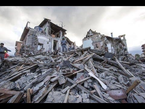 Massive EARTHQUAKE SWARM hits PAPUA NEW GUINEA, 100 DEAD, 300 Inj,  3.8.18