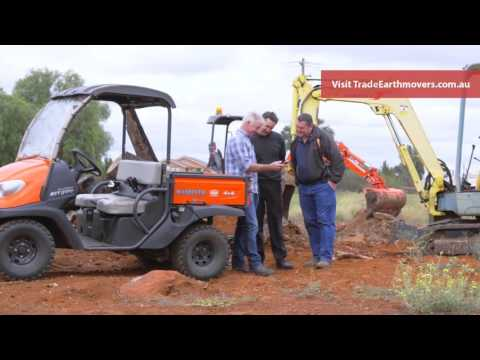 Trade Earthmovers - Australia's Leading Online Classified | Earthmovers & Excavators