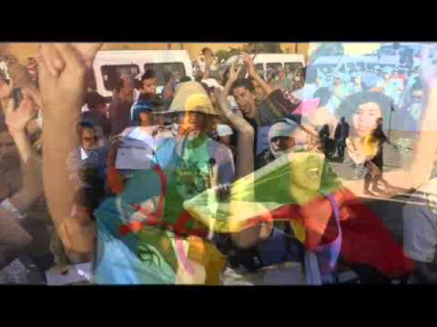 Nordic White Berbers ( Berbers people - Amazigh Race )