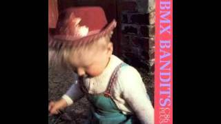 Disco Girl   BMX Bandits