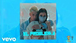 Trap Capos Noriel El Problema Audio.mp3