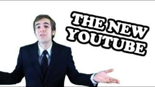 The NEW YouTube! (Parody)