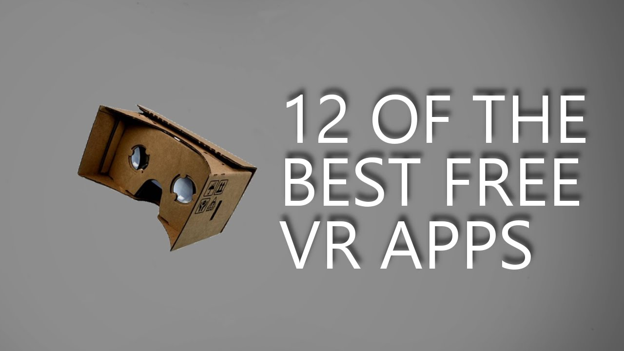 Educational Vr Apps For Iphone